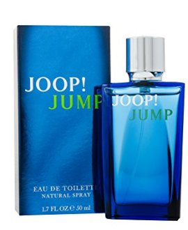 Joop Jump Homme Eau De Toilette Spray 50ml