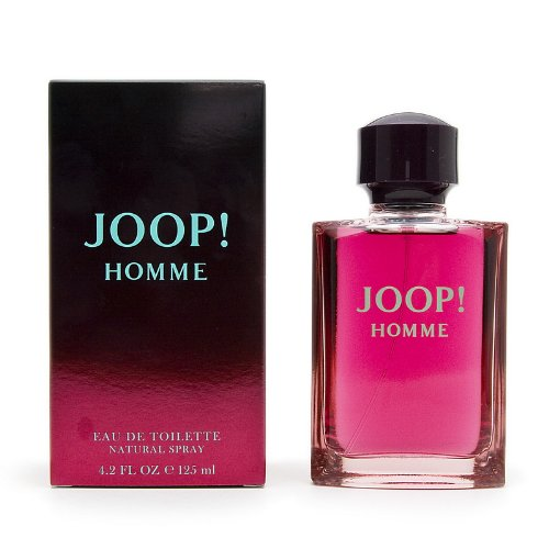 e54a4bd3b9f Joop! Homme 125ml EDT SprayJoop Aftershave