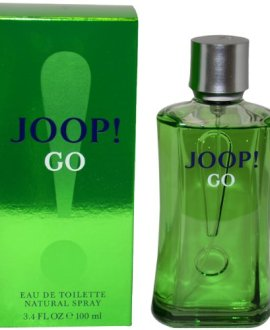 Joop Go Eau De Toilette Spray for Men 100ml